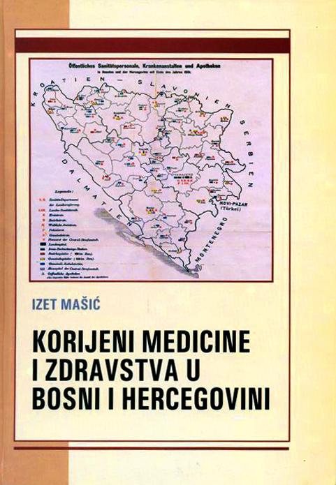 Korijeni medicine i zdravstva u Bosni i Hercegovini