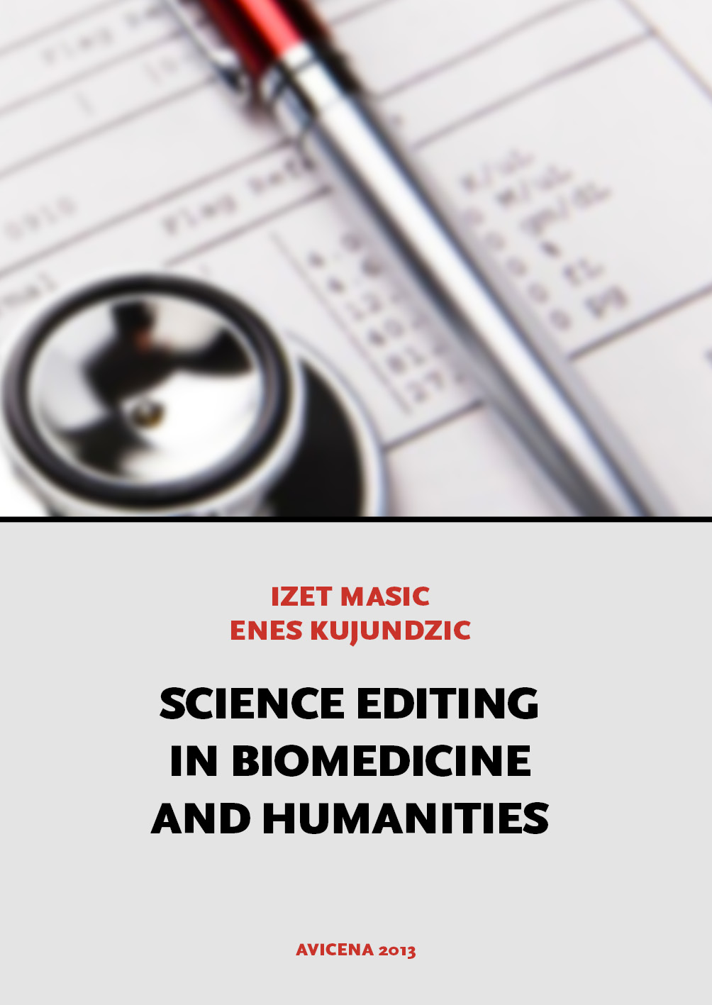 Science Editing in Biomedicine and Humanities